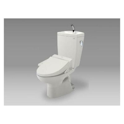 リフォーム後のトイレ(洗浄機能付き)です。