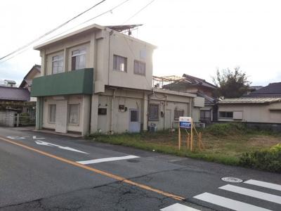 【その他】富竹4丁目売地