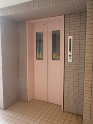 【エントランス】横浜阪東橋ガーデンハウス