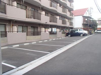 【洋室】横浜阪東橋ガーデンハウス
