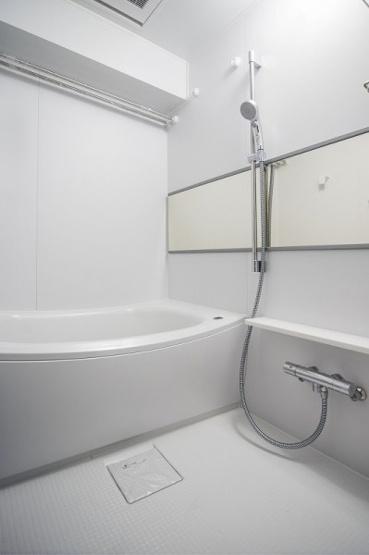 【浴室】コスモ仲池上