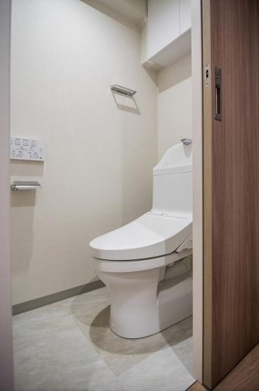 【トイレ】コスモ仲池上