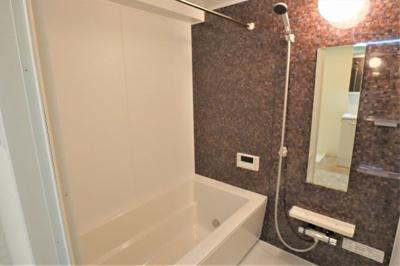 ユニットバス・浴室乾燥機新調いたしました♪ 追焚機能付です