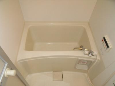 【浴室】ラ・プランタン