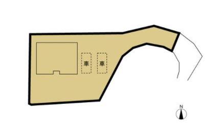 カースペース2台以上可能です。本日、建物内覧できます(^^)/住ムパルまでお電話下さい!