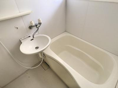 【浴室】富任町T貸家