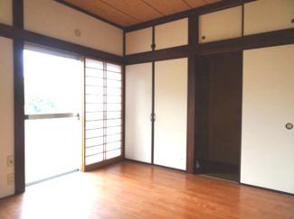 【洋室】中古戸建 JR横浜線 相原駅 町田市 相原町