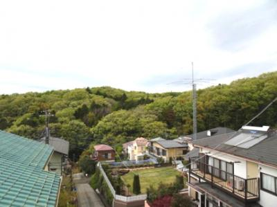 【展望】中古戸建 JR横浜線 相原駅 町田市 相原町