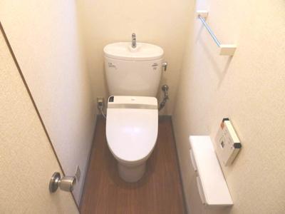 【トイレ】中古戸建 JR横浜線 相原駅 町田市 相原町