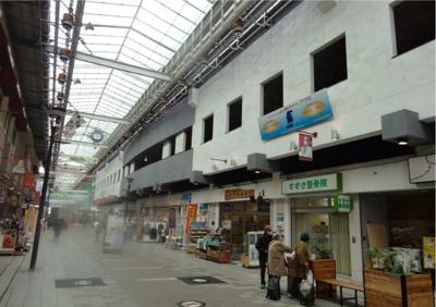【周辺】アスタくにづか4番館東棟
