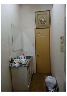 【キッチン】アスタくにづか4番館東棟
