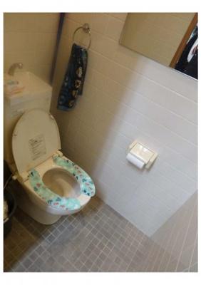 【トイレ】アスタくにづか4番館東棟