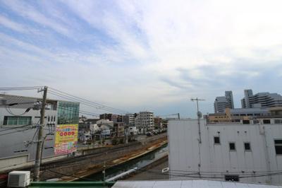 【展望】シャーメゾンガーデンズ日向