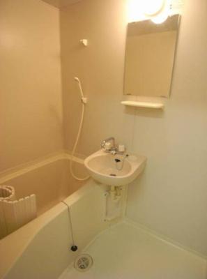 【浴室】リバティ鷺沼