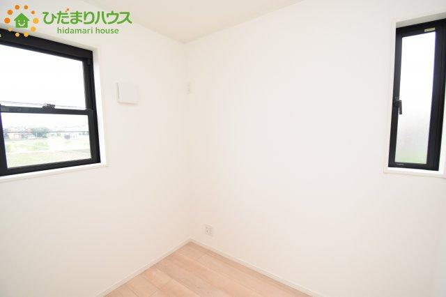 【収納】鴻巣市松原 第6 新築一戸建て クレイドルガーデン 01