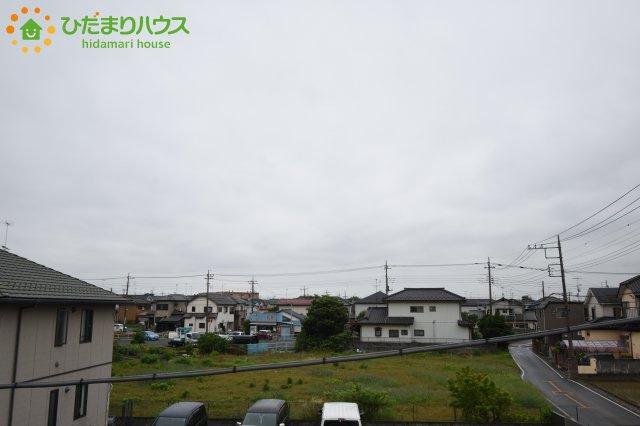 【展望】鴻巣市松原 第6 新築一戸建て クレイドルガーデン 01