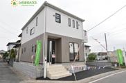鴻巣市松原 第6 新築一戸建て クレイドルガーデン 01の画像