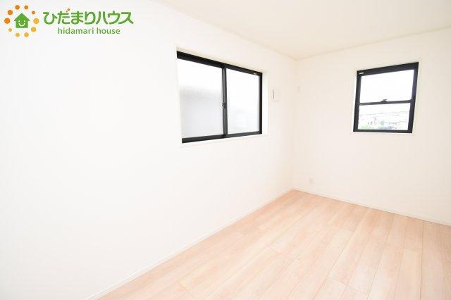 【子供部屋】鴻巣市松原 第6 新築一戸建て クレイドルガーデン 01