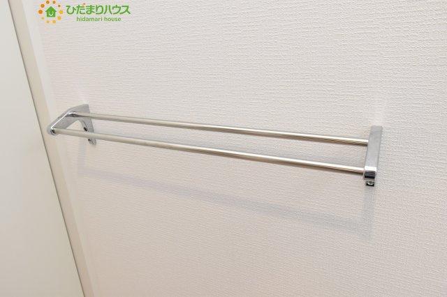 【設備】鴻巣市松原 第6 新築一戸建て クレイドルガーデン 01