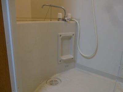 【浴室】和泉ハイツ