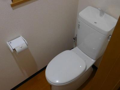【トイレ】和泉ハイツ