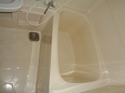【浴室】コーポエルメス