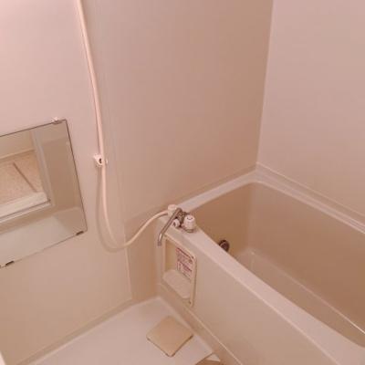 【浴室】ドエル・ガラージュ