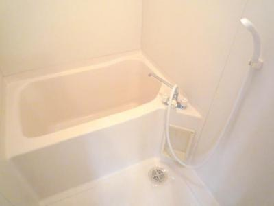 【浴室】メニティー束本・