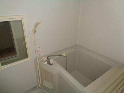 【浴室】グリーンハイツC棟