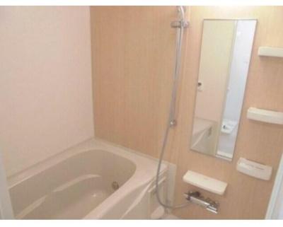 【浴室】フローライト