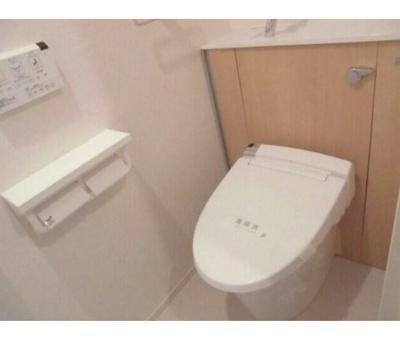 【トイレ】フローライト