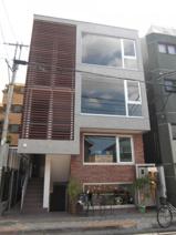 Cube Kunitachiの画像