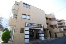 ライオンズマンション武蔵中原の画像