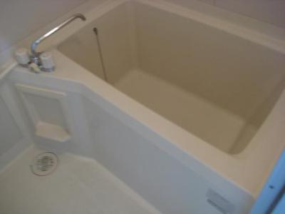 【浴室】メゾン・スイート・