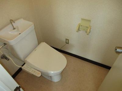 【トイレ】メゾン・スイート・