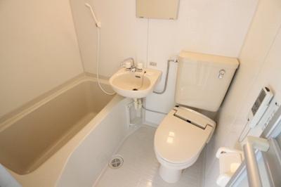 【浴室】PUPAビル
