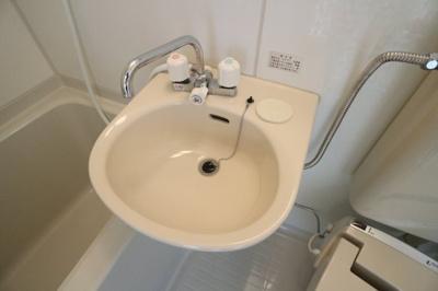 【洗面所】PUPAビル