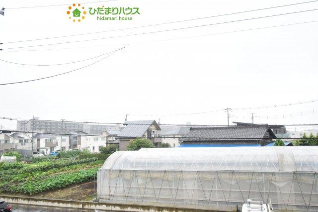 【展望】見沼区丸ヶ崎 第13 新築一戸建て リーブルガーデン 02
