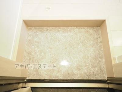 【玄関】ハーモニーテラス柴又Ⅳ