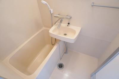 【浴室】YKハイツ松の内