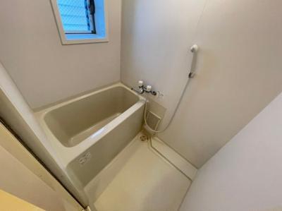 【浴室】ブーリン塩屋