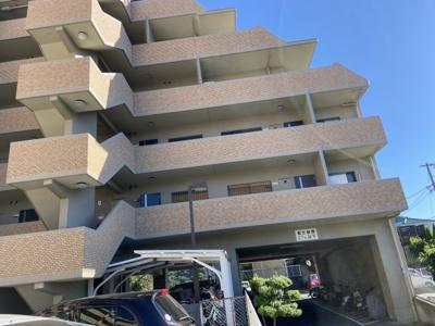 【外観】ライオンズマンション姫路西今宿