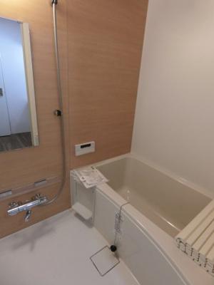 【浴室】グレースハイツ