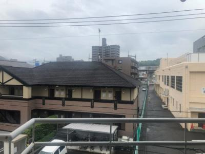 【展望】第2岡村ビル
