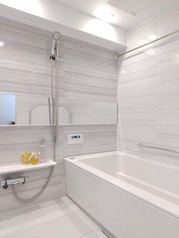 【浴室】北品川サンハイツ
