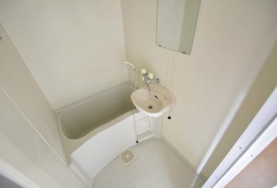 バスルーム★