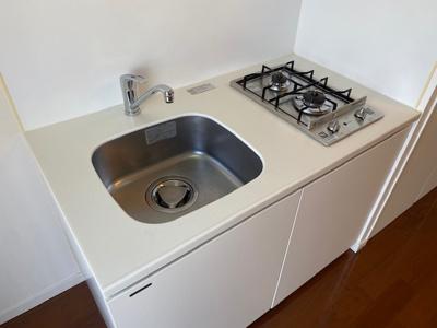 【キッチン】ル・リオン三軒茶屋Ⅱ