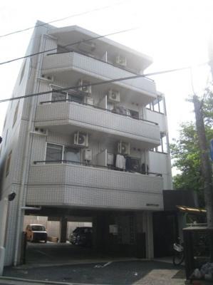 【外観】ABCマンション
