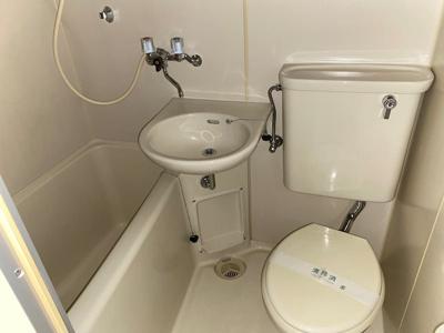 【浴室】シャトル海老名