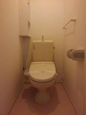 【トイレ】いーぐる・D